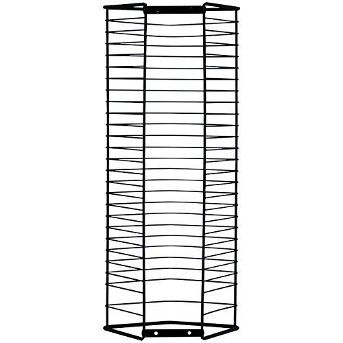 ATL1209 - ATLANTIC 1209 Onyx 35-CD Wire Storage Tower