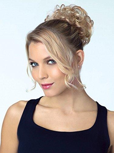 Revlon Spare Twist Hairpiece Black