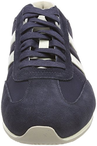 MX Dark Orland 401 Basses Homme Bleu Lowp Sneakers BOSS Blue 7OAqBx