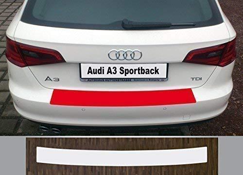 RGM Rearguards Bumper Protector//Cover Suits Audi Avant//S line Models A6 C7