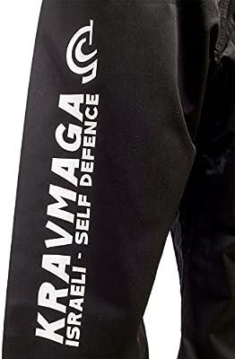 SHOP KRAV MAGA Pantalon Israel Kravmaga Self Defence Training AB004