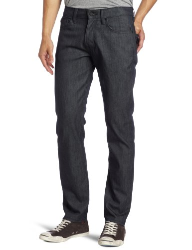 Levi's Men's 511 Slim Fit Jean, Rigid Grey - Stretch, 28W...