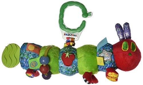 Kids Preferred The World of Eric Carle Developmental Caterpillar by