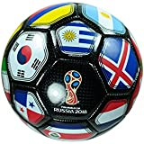 FIFA Official Russia 2018 World Cup Official Licensed Size 5 Ball 11-3