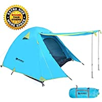 Weanas Professional Backpacking Tent 2 3 4 Person 3...