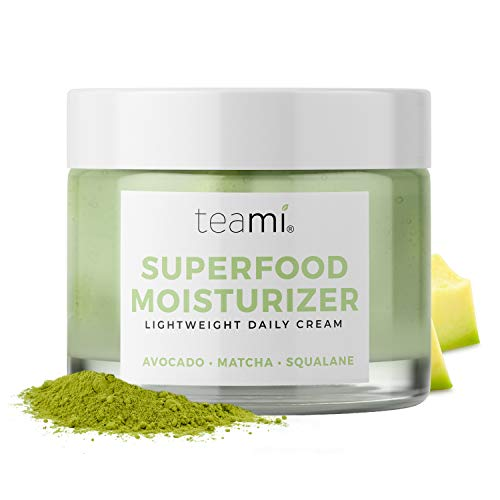 Teami Superfood Daily Moisturizer Face Cream