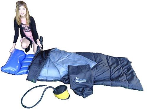 Keen Enterprises Practical Sleeping Mattress