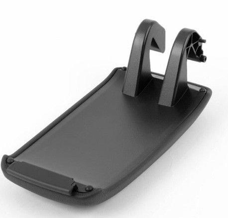 OE 8P0864245AA38M Black Center Armrest Lid Leatherette For AUDI A3 8P 2003-2012 AutoK