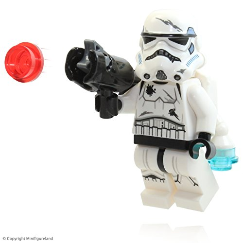 LEGO Star Wars Figure Packs On Sale: Imperial Jump Pack Stormtrooper