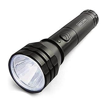 Amazon Com Craftsman Led Flashlight 220 Lumens 3 Aa
