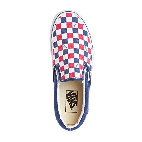 Vans Classic slip on, Sneaker donna Blu blu
