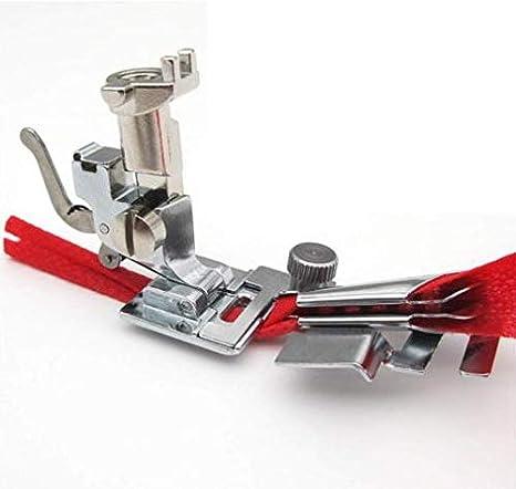 Adjustable Binder Tape Bias Foot  Foot Bernina New Style 110-400