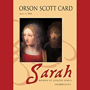 Sarah: Women of Genesis Audiobook