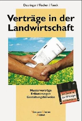 Verträge in der Landwirtschaft