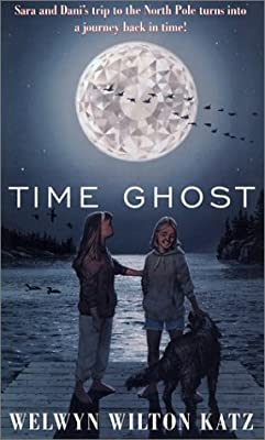 Time Ghost