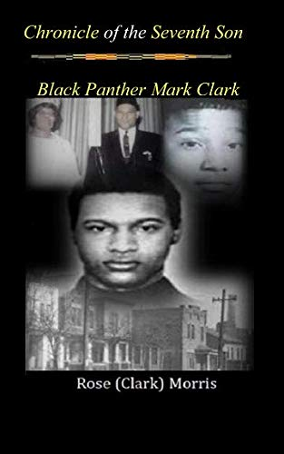 Chronicle of the Seventh Son: Black Panther Mark Clark