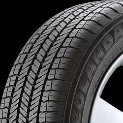 17 Inch 225/65R17 P225/65R17 Yokohama Geolandar G91A 100H 65R R17 Tire P225 2256517 93229