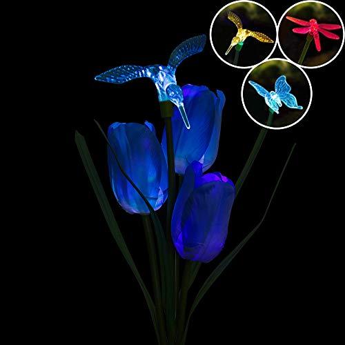 Blue Led Decking Light Kits in US - 5