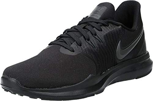 Nike Womens in Season TR 8 Running Trainers AA7773 Sneakers Shoes (UK 4.5 US 7 EU 38|,| Pure Platinum Melon Tint 004)