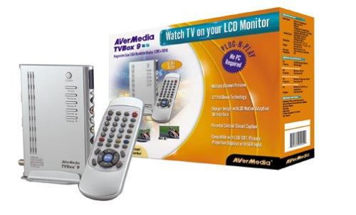 Avermedia TVBox 9 MTVBOXEX9 ()