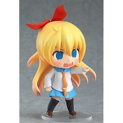Good Smile Nisekoi: Chitoge Kirisaki Nendoroid Figure: Toys & Games