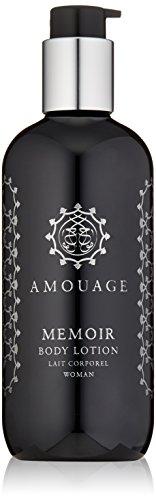 Amouage Memoir Woman's Body Milk, 10 fl. oz.