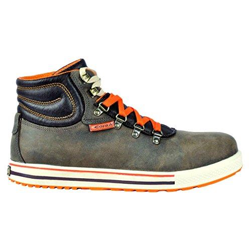 Cofra 35150-002.W43 Shot Clock S3 SRC Chaussures de s