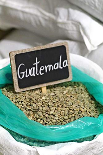 GUATEMALA SHB GREEN COFFEE BEANS by TMCS (Image #1)