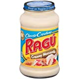 Ragu Cheese Creations Creamy Mozzarella Cheese Sauce, 16 Ounce - 12 per case.