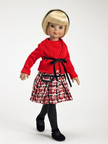 T7-BMOF-02 TONNER BETSY MCCALL OUTFIT LITTLE LADY MINT IN PACKGAGE - NO DOLL