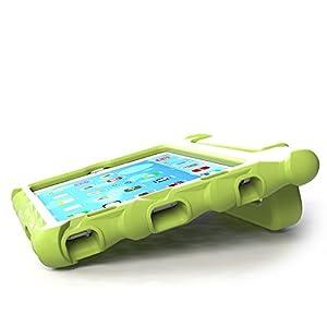 Gumdrop Cases FoamTech Case for Apple iPad Mini 4 (Late 2015) and iPad Mini 3, 2, 1, Lime