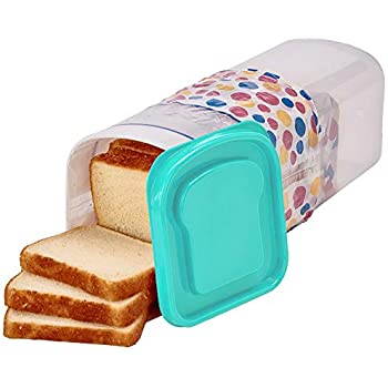 Amazon Com Rubbermaid Specialty Bread Keeper Food Storage