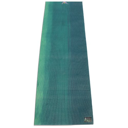 Aurorae Northern Lights/ Impression Yoga Mats. Unique Origin