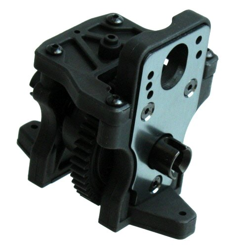 (Redcat Racing Spur Diff. Unit Vehicle)