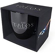 The Talos Principle Mug Puzzle