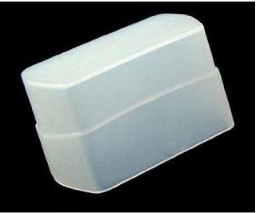 White Flash Diffuser for YONGNUO YN 560, 565, YN560 I II II & YN565EX