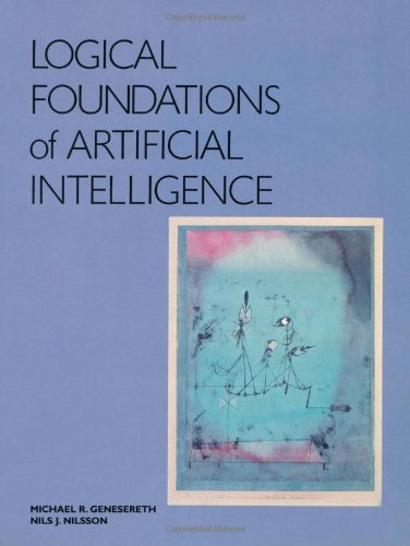 Logical Foundations of Artificial Intelligence Pdf