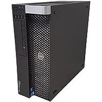 Dell Precision T3600 Xeon Four Core E5 1607 Quadro 4000 16GB RAM 1TB HD Windows 7 (Certified Refurbished)