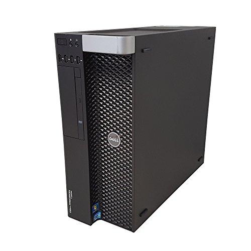 Dell Precision T3600 Workstation - Intel Xeon CPU Quad-Core E5-1620 3.6Gz processor - NVIDIA Quadro 600 - 16GB RAM 1TB HDD Windows 7 (Renewed)