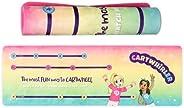 CARTWHIRLER Cartwheel Training Mats - At Home Gymnastics Mat, Toy Mats for All Kids, Yoga, Dance, And Play Mat