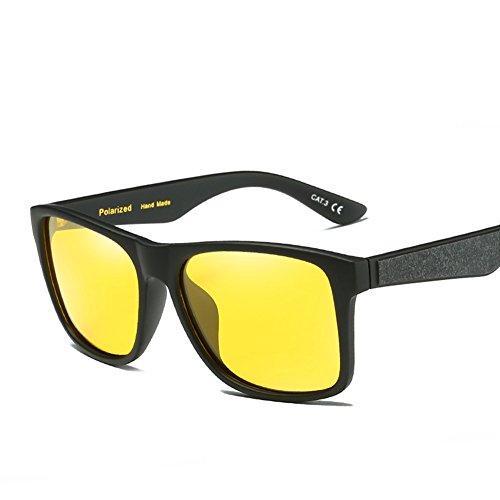 Protección 400 Sol para Mujer Polarizadas Aviator para Gafas Hombre C1 C2 De UV Tv8qxwBFy1