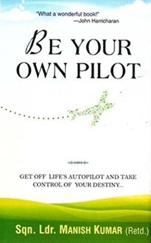 Download Be Your Own Pilot pdf epub