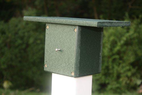 Songbird Essentials SERUBPM Post Bird Accessory by Songbird Essentials