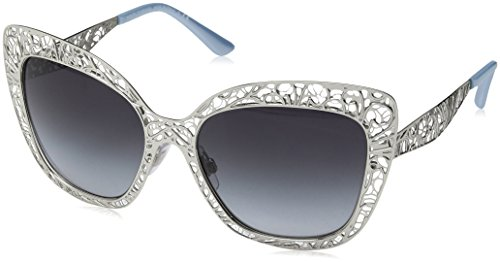 Dolce & Gabbana - FLOWER LACE DG 2164, Butterfly metal women