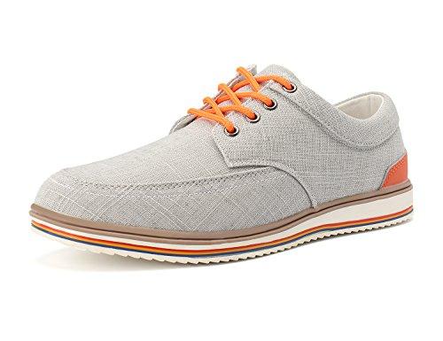 Gris oi 402089d X Fashion Demon Sneaker Men's amp;hunter C402089 Series iii Wa Clair No wqqBT7E1