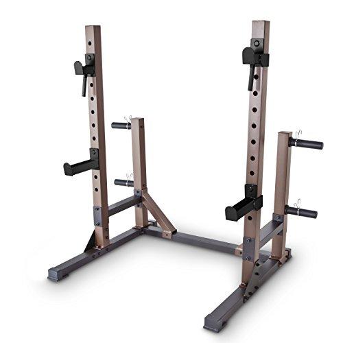 Steelbody Squat Rack STB-70105 by Steelbody
