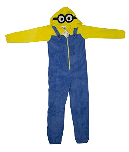 Character Minions 'Dress Up' 5-6 Years 100% Polyester -