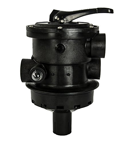 Hayward SP-714T Replacement Multiport Valve for Above Ground Pool Sand ()