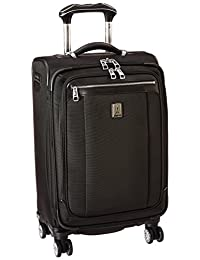 Travelpro Platinum Magna 2 21 Inch Express Spinner Suiter, Black, One Size
