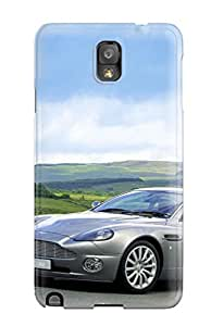 YsltRKN4518dOoqf Andrea Johnson Aston Martin Vanquish 29 Feeling Galaxy Note 3 On Your Style Birthday Gift Cover Case